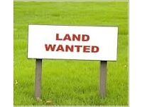 PARKING ROAD SIDE FRONT Garage /Workshop/Storage space wasteland field needed! to rent or buy