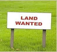 1-3 Acres of land *WANTED* Caledon or Halton Hills