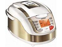 Brand New Redmond Multicooker, Power: 860 W Bowl Capacity: 5 L,