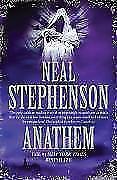 Anathem von Neal Stephenson (2009, Taschenbuch)