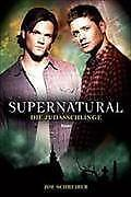 Supernatural Buch