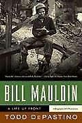 Up Front Bill Mauldin