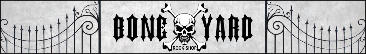 Boneyard Rock Shop