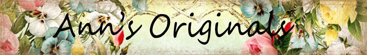 Ann's Originals