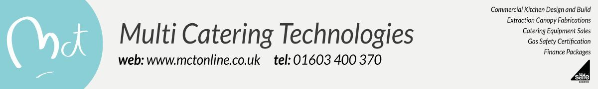 Multi Catering Technologies