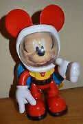 Mickey Mouse Jet Pack Astronaut