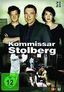 2 DVD Kommissar Stolberg - Staffel 1 - Bludenz, Österreich - 2 DVD Kommissar Stolberg - Staffel 1 - Bludenz, Österreich