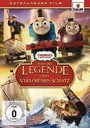 Sodors Legende vom verlorenen Schatz (2016)