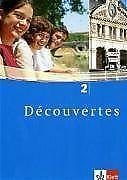 Decouvertes 3