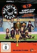 Sunna Isenberg - Die Wilden Kerle 12 - Kampf um den Teufelstopf /0