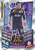 Match Attax 11 12 Motm