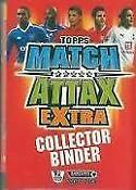 Match Attax 2007 2008 Complete Set