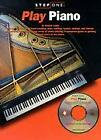 Piano Music Books Beginner