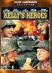 Film Kelly's heroes op DVD