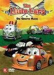 Film Little cars 1 - In de grote race op DVD