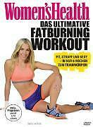 Womens Health - Das ultimative Fatburning Workout - <span itemprop='availableAtOrFrom'>Göppingen, Deutschland</span> - Womens Health - Das ultimative Fatburning Workout - Göppingen, Deutschland