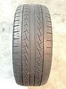 265/35R20 set of 2 Pirelli RF Used (inst. bal.incl) 95% tread left