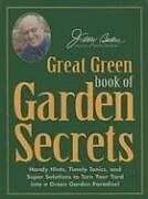 Jerry Bakers Great Green Book of Garden Secrets by Jerry Baker