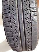 1 pneus ETE 235/50ZR18 Pirelli Pzero Nero