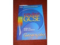 Letts Revise GCSE Geography