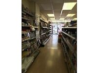 3 convenience stores / freehold / off licences for sale in Southampton