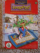 Spiderman Leap Pad system + 4 games Oakville / Halton Region Toronto (GTA) image 3