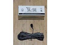 QED/ Systemline SL-SE IR window emitter