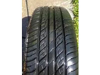 size215/45/16 new and part worn tyres. great treads,great prices