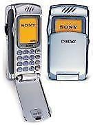Sony Ericsson Flip Mobile Phone