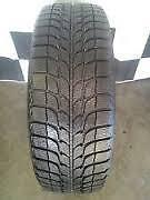 215/55R17Michelin X-Ice XI2 Set of 2 Used winter tires 75%tread left Free Installation and Balance