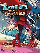 Boffin-Boy-and-the-Red-Wolf-von-David-Orme-2007-Taschenbuch