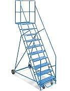 New Rolling ladders for sale