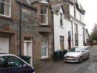 1 Birnam Terrace, Attractive 1 bedroom property, Birnam, Perthshire