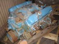 Looking for a Big Block Chevy, Ford or Dodge