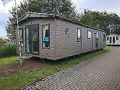 BRAND NEW - Stunning 2 bedroom caravan for sale
