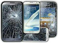 Iphones and Galaxys repair services