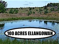 100 Acre Block of Land - Casino Kyogle Kyogle Area Preview