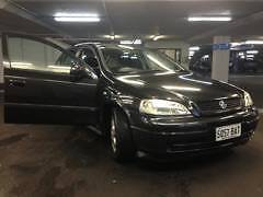 2000 Holden Astra Woodville South Charles Sturt Area Preview