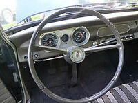 wanted 1963 acadian steering column automatic
