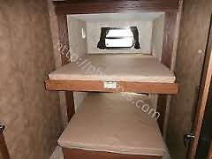 FIFTH WHEEL 2013, 37 PIEDS, 4 EXTENSSIONS