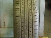 1 pneu ETE 185/55R15 Hankook Optimo