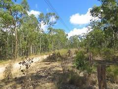 116 ACRES SECLUDED BUSH BOCK - TABULAM NSW Kyogle Kyogle Area Preview