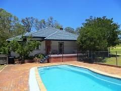 'Green Gables' Homestead DRAKE NSW Drake Tenterfield Area Preview