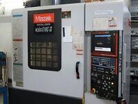 Mazak VCN 510C 2007