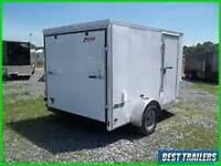 Need a safe place to park my Utilitie trailer