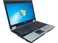 Hp intel core i5 Laptop , webcam, 4 ram...intel core i5, only 99