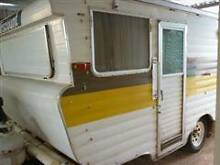 "16"" Viscount Poptop Caravan 1981 Renmark Renmark Paringa Preview"