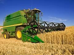 New & Used Farming Equipment - Lease Financing