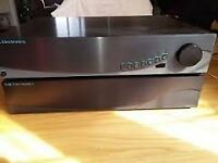 Talk Electronics Pre Amp Power Amplifier CD player & Power Supply, VGC - full working order £3k new