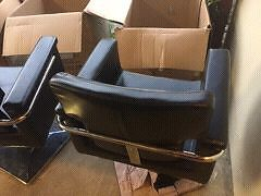 Salon Styling Chairs Banyo Brisbane North East Preview